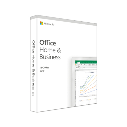 Office Home and Business 2019FPP DT