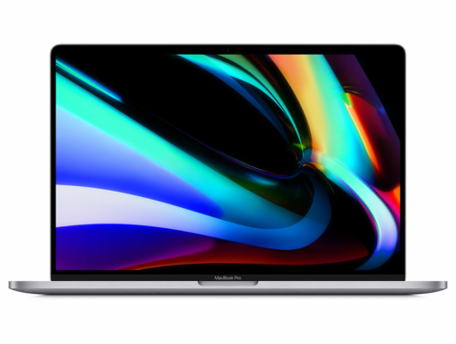 """Apple MacBook Pro with Touch Bar 16"""""""